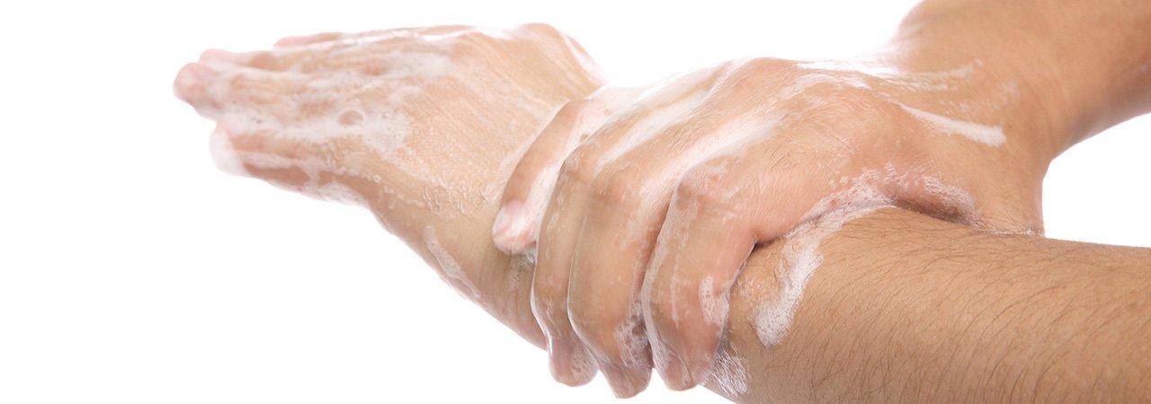 Handwaschpaste und Seife von Lietex