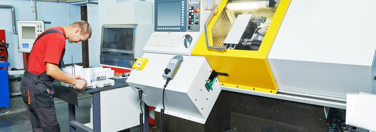 Maschinen- und Werkstattbedarf von Lietex