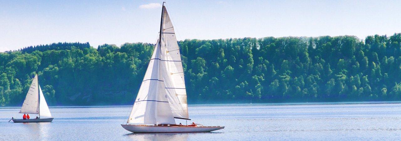 Boot, Seeglboot, Bootsreiniger von Lietex