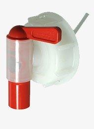 Lietex Auslaufhahn, Zubehör für Reinigungsmittel und Kanister