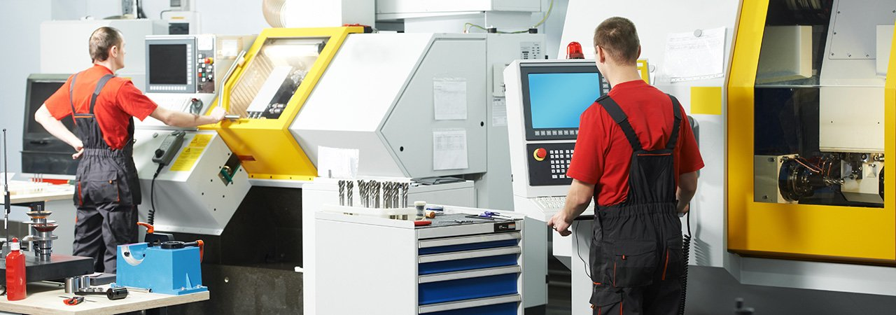 Lietex, Maschinen