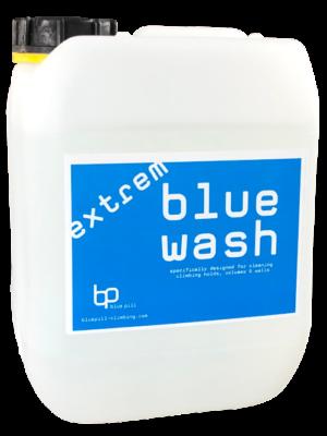 bluewash extrem